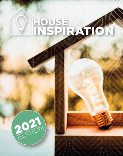 katalog House of inspiration